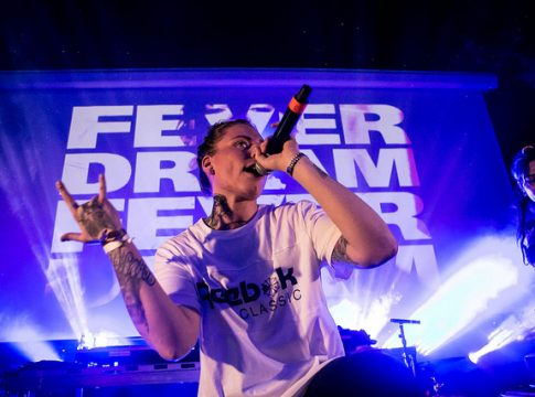 Fever Dream @ Tallinn Music Week