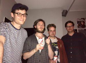 Brunch - indie band