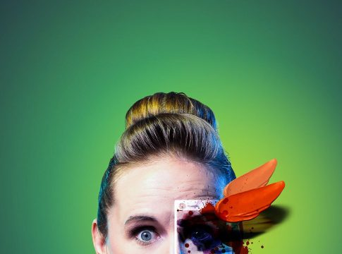 Feed is at the Pleasance Dome in August at the Edinburgh Festival Fringe 2018.