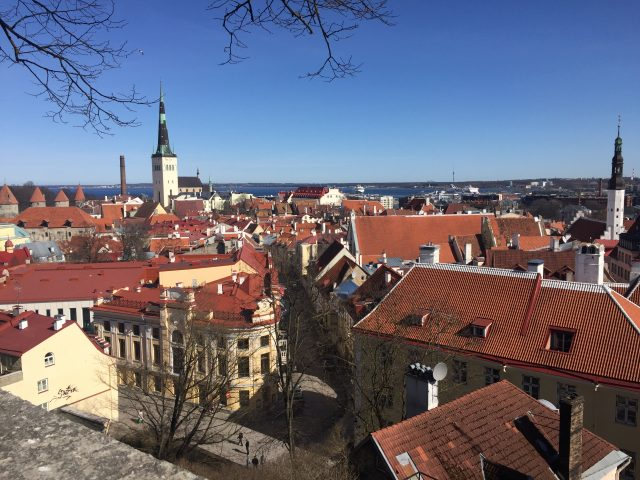 Tallinn Old Town