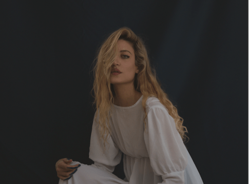 Ioanna Gika features on the second Bloopcast, new music podcast